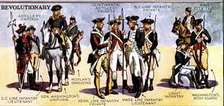 rev war patriots